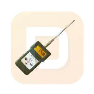 Kapasitas Moisture Meter AMTAST MS350