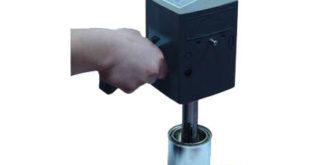 Viscometer Digital AMTAST LPDV-1