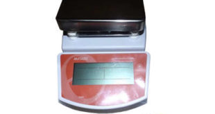 Hot Plate Magnetic Stirrer AMTAST MS-400
