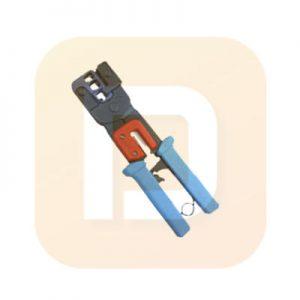 Net Pliers Crimping Tool AMTAST AJ01