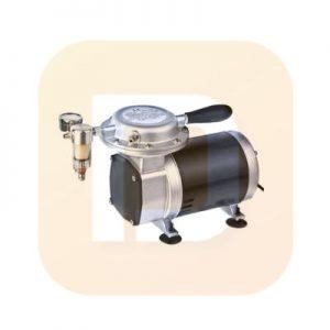 Pompa Vakum tanpa minyak AMTAST AS29