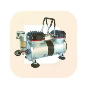 Pompa Vakum tanpa minyak AMTAST AS30