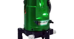 Laser Liner dengan Tiga Garis AMTAST AMD010