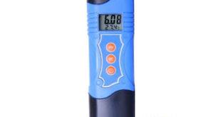 Alat Ukur pH Meter Combo 3 IN 1 AMTAST APH-17