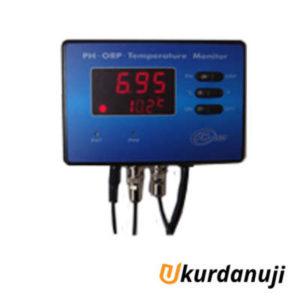 Alat Monitor Suhu AMTAST PH-2625