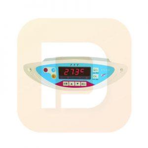 Alat Pengontrol Suhu Akuarium AMTAST ATC520