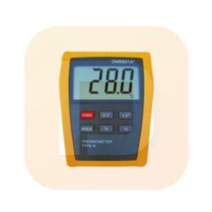Alat Pengukur Suhu AMTAST DM6801A+