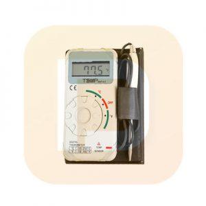 Alat Pengukur Suhu Digital AMTAST KL770