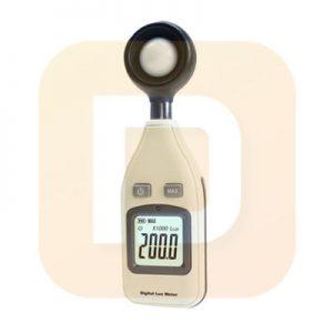 Alat Uji Intensitas Cahaya Digital AMF023