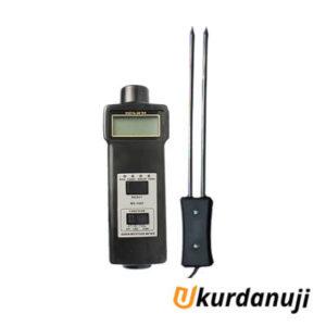 Alat Ukur Kadar Air AMTAST MC-7821