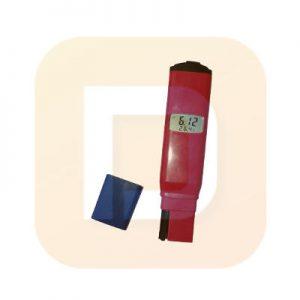 Alat Ukur Pengukur pH AMTAST KL081