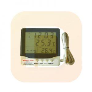 Alat Ukur Termometer AMTAST AT303C