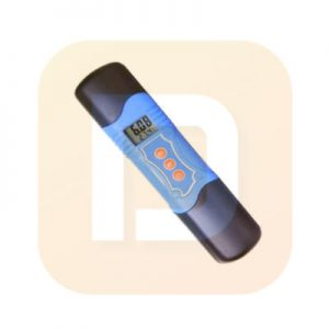 Alat Ukur pH Meter Combo 3 IN 1 AMTAST APH15