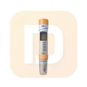 Alat Ukur pH atau Suhu AMTAST PH200