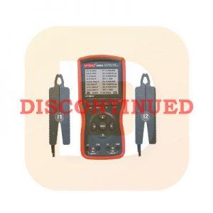 Clamp Meter Digital Uyigao UA4000A