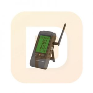 Data logger AMTAST R90G4