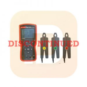 Digital Clamp Meter UYIGAO UA4300