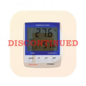 Digital Termometer UYIGAO UA608