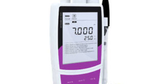 Alat Ukur pH AMTAST PH-320