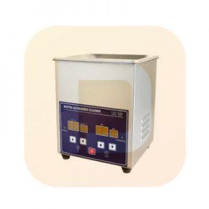 Pembersih Ultrasonik AMTAST PS08A