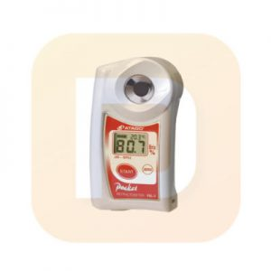 Refraktometer Digital ATAGO PAL2
