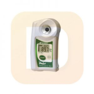 Refraktometer Digital ATAGO PAL3