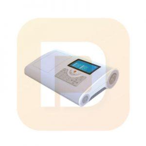 Spektrofotometer Double Ultraviolet AMTAST AMV15