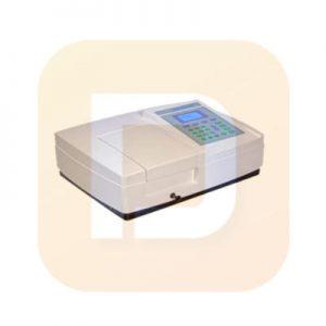 Spektrofotometer Ultraviolet AMTAST AMV12