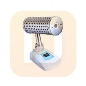 Sterilizer Berdiameter Kecil AMTAST AMTM18
