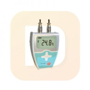 Temperature Data Logger AMTAST RC500