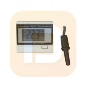 Termometer Aquarium Digital AMTAST KL9806