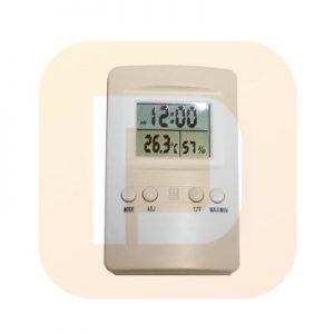 Termometer Hygro AMTAST KK202