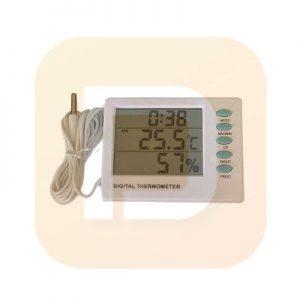 Termometer Hygro Digital AMTAST AMT109