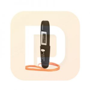 Termometer IR Portable AMTAST DT8220