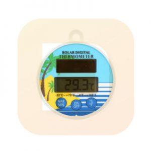 Termometer Solar Digital AMTAST AMT117