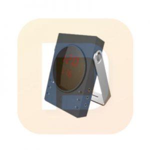 Termometer Wireless 6 Channel AMTAST BBQ-Pro