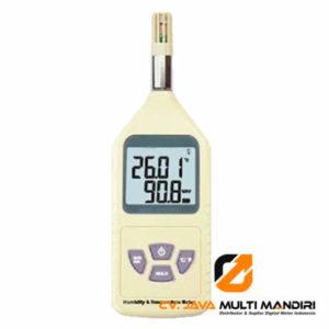 Alat Pemantau Suhu Dan Kelembaban AMTAST AMF026