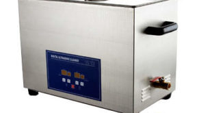 Alat Pembersih Ultrasonik AMTAST PS-100A