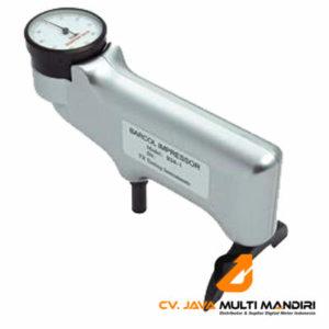 Alat Uji Kekerasan Aluminium AMTAST HT-12