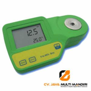 Alat Ukur Kadar Garam | (NaCl) Refractometer AMTAST AMR102