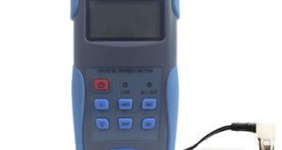 Alat Ukur Kekuatan Sinyal Optik AMTAST AOP006