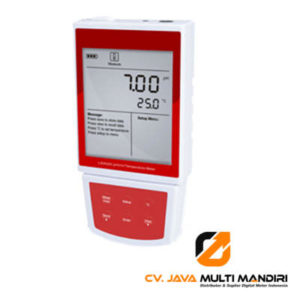 Alat Ukur pH AMTAST PH-220