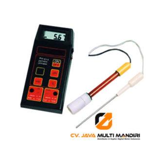 Alat Ukur pH-mV-Temp AMTAST KL-013
