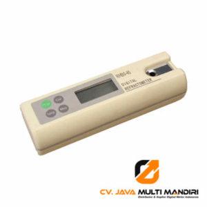 Alat Ukur Refraktometer Digital AMTAST DRB28-65