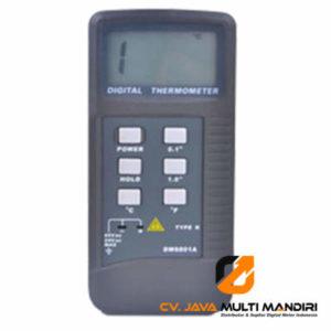 Alat Ukur Termometer AMTAST DM6801A