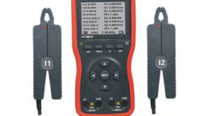 Clamp Meter Digital Uyigao UA4000A