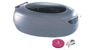 Digital CD Ultrasonic Cleaner AMTAST CD-7820(A)