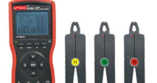 Digital Clamp Meter UYIGAO UA4300