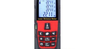 Meteran Laser UYIGAO UA70