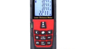 Meteran Laser UYIGAO UA80